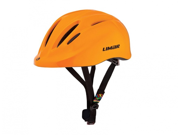 Limar 149 Orange Fluo 50-57 cm  - Limar 149 Orange Fluo 50-57 cm