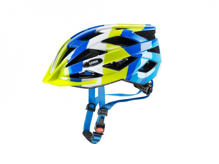 Uvex Air Wing 52-57cm blue-green  - Uvex Air Wing 52-57cm blue-green