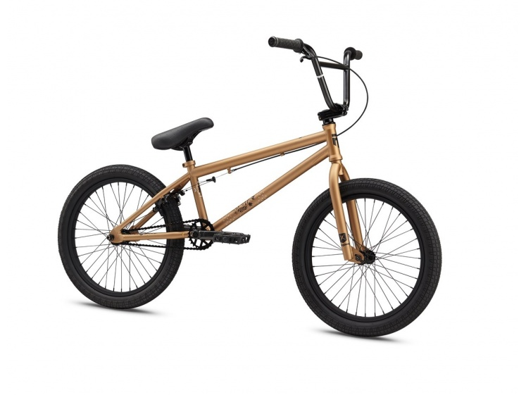 Mongoose Legion L100 béžová 2016  - Mongoose Legion l100 matte tan