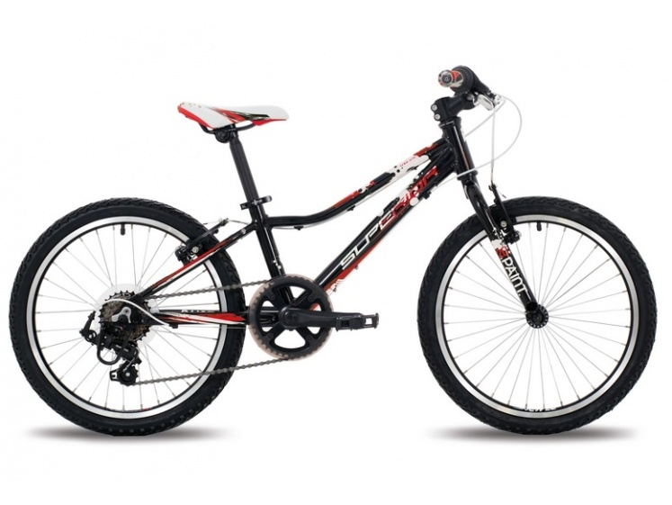 "Superior XC 20"" Paint black-white-red 2015  - Superior XC 20"