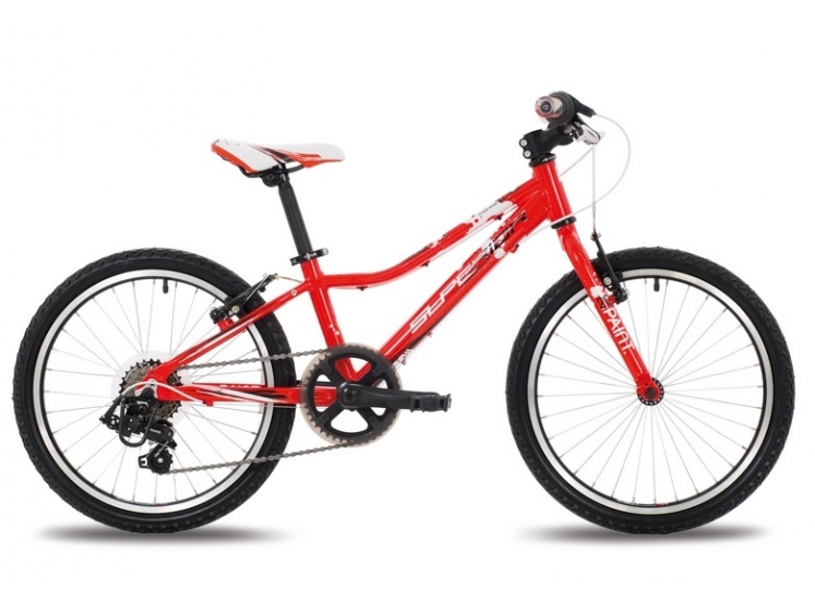 "Superior XC 20"" Paint red-white-black 2015  - Superior XC 20"