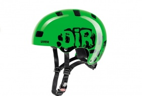 Kid 3 Dirtbike Green 55-58cm