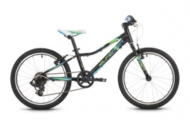Superior XC20 Paint black-blue-green